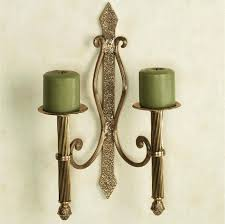 Yankee Candle Wall Sconce Large Candle Sconces For Wall Large Outdoor Lantern Candle Holder