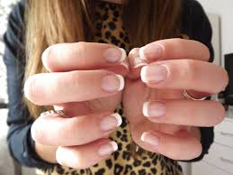 natural french manicure designs u2013 popular manicure in the us blog