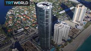porsche tower miami money talks porsche design tower in miami youtube