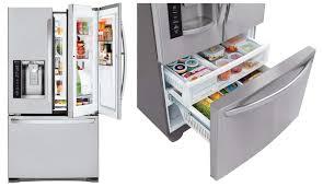 french door refrigerator prices top 10 best french door refrigerators