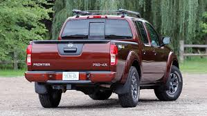 old nissan truck models review 2016 nissan frontier pro 4x