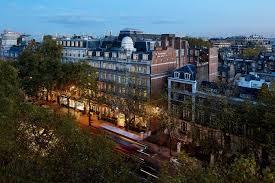 the rembrandt u2013 4 star hotel in knightsbridge london