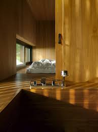 exquisite wooden bathtub designs imprinting a unique room