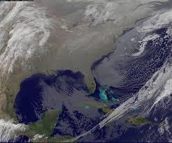 nasa provides a look at post blizzard snowfall and winds nasa