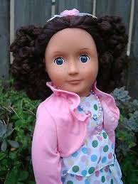 cute hairstyles for our generation dolls 470 best 099 dolls 18 our generation battat images on pinterest