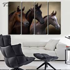 Giraffe Print Home Decor Online Get Cheap Painting Animal Print Aliexpress Com Alibaba Group