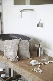 Bathroom Sink Design 18 Cool Natural Stone Sinks Design Ideas