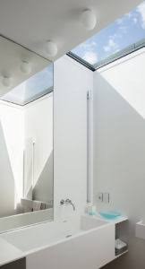 illuminazione bagno soffitto come illuminare il bagno idee consigli illuminazione bagno