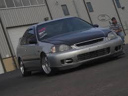 Honda Civic 2000 Specs 2000 Honda Civic Coupe Vi U2013 Pictures Information And Specs Auto
