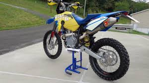 husaberg fe motorcycles for sale