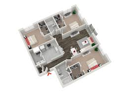 3d Apartment by Inman Park Apartments N Highland Steel Atlanta