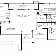 house plans open floor plan 38 single story open floor plan template efficient open floor