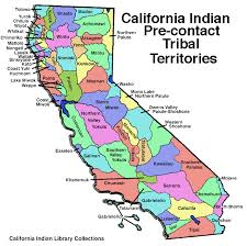 california map project california tribes access map and tribes listing