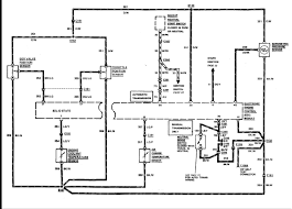 1989 mustang wiring diagram wiring diagram weick