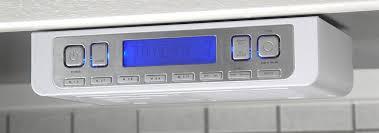 Kitchen Radios Under Cabinet Kitchen Radio