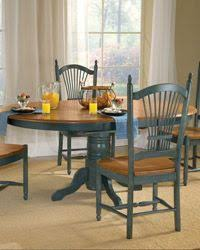 paint dining table and chairs with rust oleum 2x cranberry color