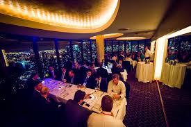 private dining cité downtown chicago restaurants