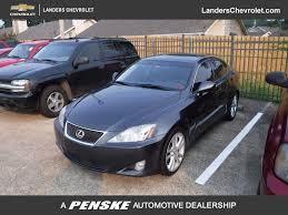 lexus is 250 gas tank size 2006 used lexus is 250 4dr sport sedan automatic at landers