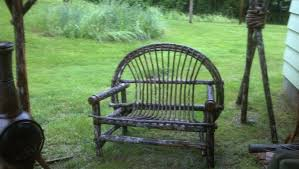 Rustic Patio Furniture Sets by Patio Furniture Rustic Outdoor Chairs Beautifully Crafts Reclaimed