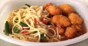 liant cuisine lean cuisine sesame chicken review freezer meal frenzy