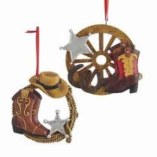 western ornaments the mouse
