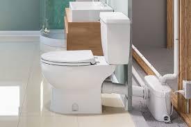 18 best upflush macerating toilets how do saniflo up flush toilets work qualitybath discover