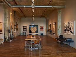 creative loft inside the detroit loft of creative maverick lisa spindler the