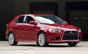 mitsubishi lancer evo 3 initial d 2010 mitsubishi lancer sportback ralliart road test u2013 review u2013 car