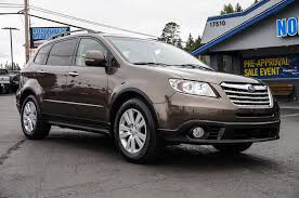 2008 Subaru Tribeca Limited Awd Northwest Motorsport