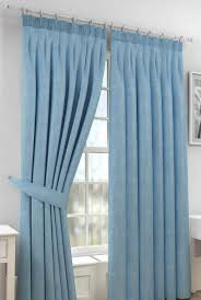 Blue And Beige Curtains Light Blue Curtains Free Home Decor Techhungry Us