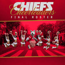 2016 by Photo Gallery 2016 Chiefs Cheerleader Roster