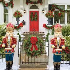 outdoor christmas decor outdoor christmas decor outdoor christmas displays frontgate outdoor