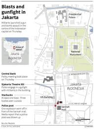 here u0027s what we know about isis u0027s influence in indonesia public