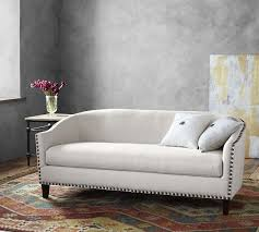 Pottery Barn Buchanan Sofa by Pottery Barn Upholstered Sofas Sectionals Armchairs Sale For