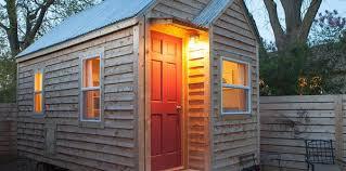 Airbnb Tiny House A Href U003d