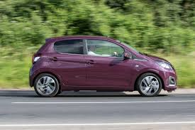 peugeot 108 robins and day