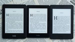black friday kindle voyage amazon is discounting kindle models by up to 50 the verge