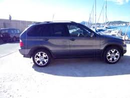 bmw x5 used cars for sale uk bmw x5 used car for sale in spain or uk