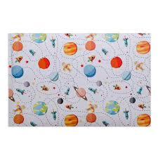 sided wrapping paper robot sided wrapping paper