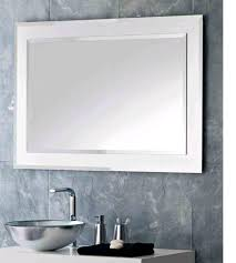 Chrome Bathroom Mirror by Articulated Vanity Bathroom Lights Art Deco Mirrors Mirror Frame