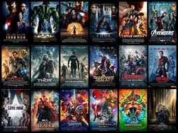 film marvel akan datang panduan terbaik menonton film marvel sebelum avengers infinity war