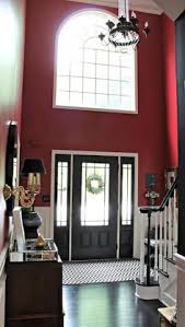 black doors with white trim love doors black white trim