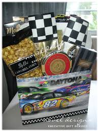 las vegas gift baskets custom nascar gift basket lasvegas giftbaskets nascar things