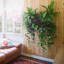 indoor wall planters indoor living wall planter easy vertical