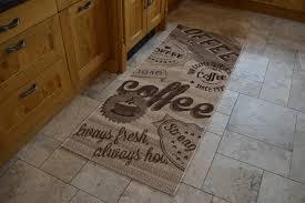 modern kitchen mat modern kitchen rugs beige u0026 brown coffee mat martin phillips