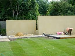 contemporary garden planting schemes wall modern room millhouse