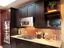 Stain Unfinished Kitchen Cabinets by Stain Kitchen Cabinets Without Sanding Drawes Using Black Iron Cup