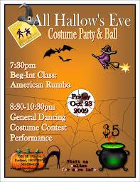 halloween party portland halloween flyer bundle v6 tds halloween flyer ultimateclubflyers