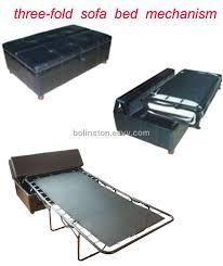 Sofa Bed Mechanisms Bi Fold Sofa Bed Centerfieldbar Com
