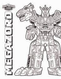 power rangers coloring pages print bing images superheros